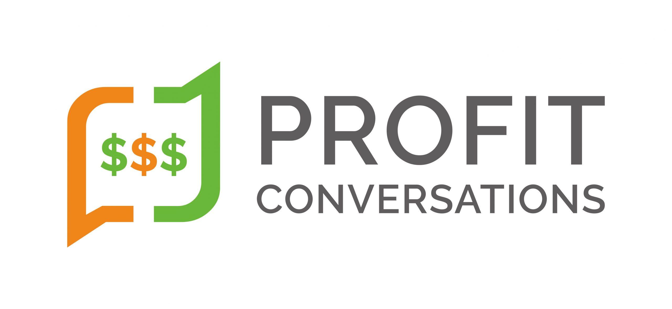 Profit Conversations